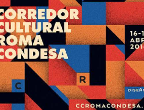 Corredor Cultural Roma-Condesa
