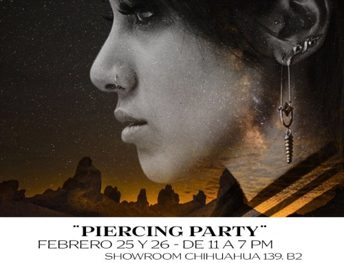 PIERCING PARTY
